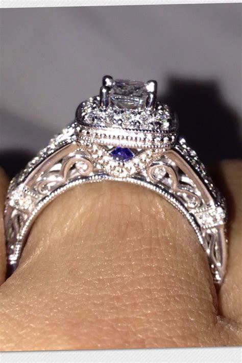 vera wang engagement ring vera wang