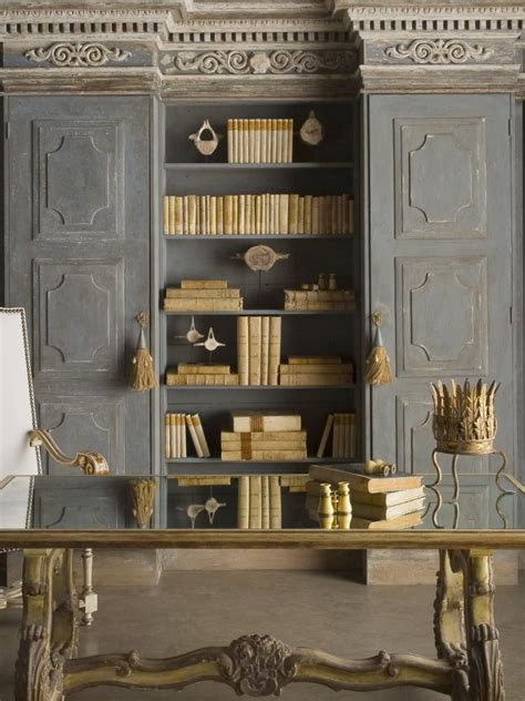library decor 12 dreamy home libraries hgtv