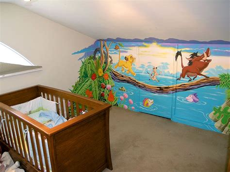 lion king bedroom theme if i have a little boy one day i m definitely doing a