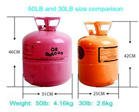 Tabung Gas Helium 2014 newest low price disposable helium gas tank buy