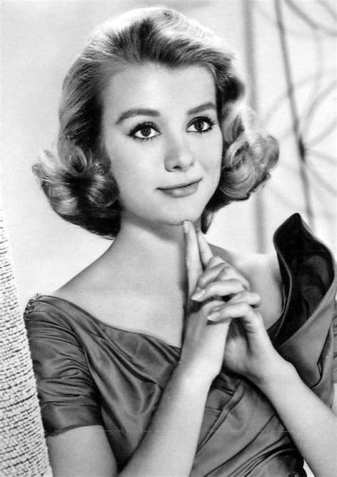 actress christine death picture of inger stevens