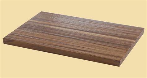 walnut hand scraped butcher block countertop prefinished