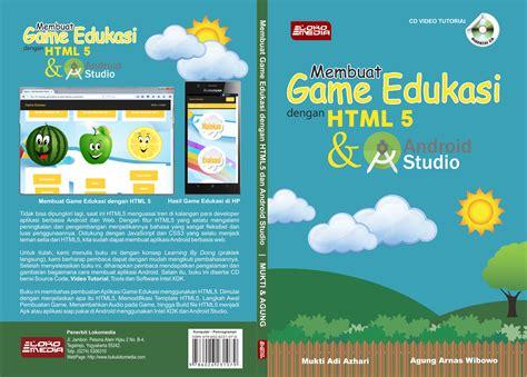 membuat game android studio membuat game edukasi dengan html5 dan android studio