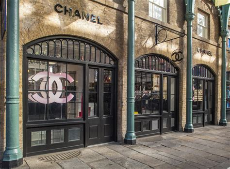 home design stores in london beauty stores chanel beauty pop up shop london 187 retail