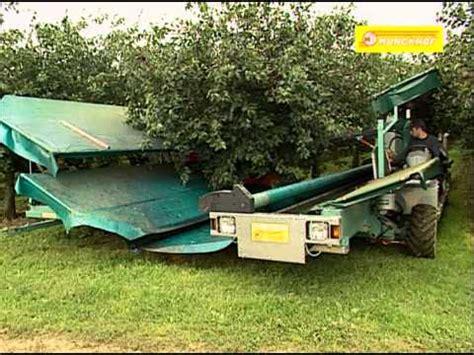 dawson v cherry tree machine tree shaker