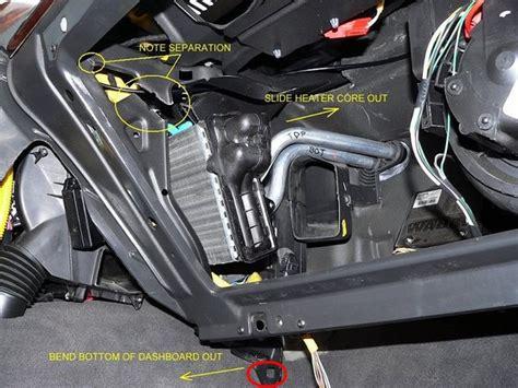 Evaporator Range Rover Limited help quot joint torique quot sa fuit page 5