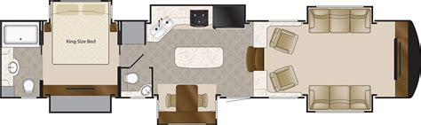 Rv Suites Floor Plan | floor plans elite suites drv