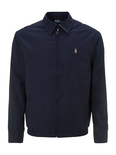 Jaket Polos Item ralph windbreaker shop for cheap s outerwear