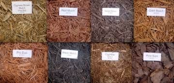 colors of mulch our mulch by the pallet naples fertilizer garden centers