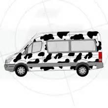 Kuh Aufkleber Folie by Autoaufkleber In Felloptik Zebra Giraffe Leopard Kuh