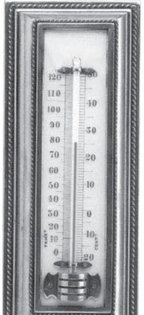 Termometer Suhu Ruangan sim suhu dan pengukurannya