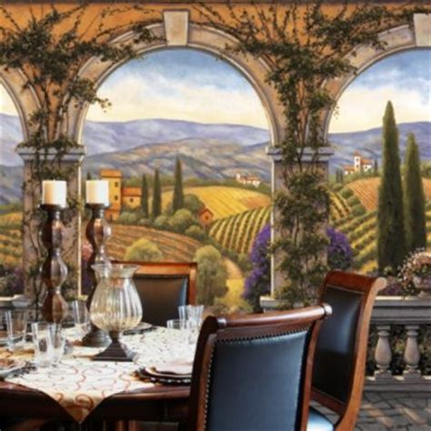tuscan wall murals tuscan wall murals 2017 grasscloth wallpaper