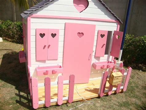 casa de juguete para jardin casa ni 241 as juguete grande madera para jardines bs 5 000