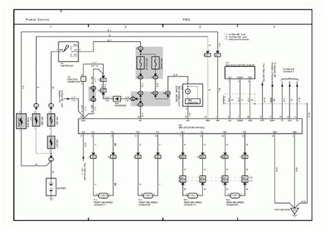 2002 toyota camry wiring diagram wiring diagram and