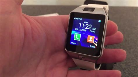 Smartwatch D review dz09 bluetooth smartwatch with