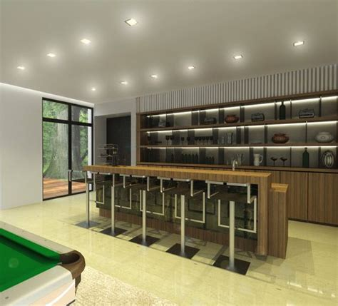 home bar interior design modern bars bar counters designs model sles photos