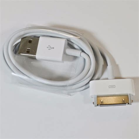 Usb Apple Original cable original usb apple iphone 4s 2 3