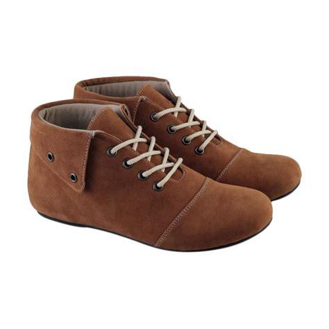 Sepatu Boot Casual Wanita Jual Varka V210 Sepatu Boots Casual Wanita Harga Kualitas Terjamin Blibli