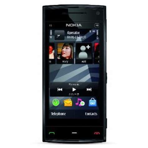 Touchscreen Nokia X6 nokia x6 unlocked 16gb smartphone with touchscreen black gosale price comparison results