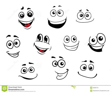 wallpaper emotional cartoon funny faces cartoons images viewing gallery pictures