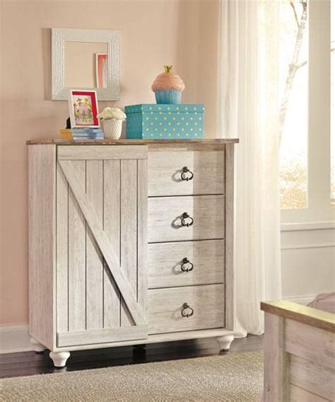 willowton dressing chest price point furniture