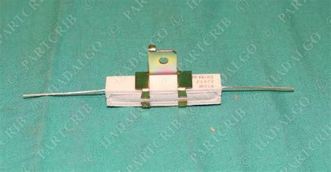 22 kilo ohm resistor r10w ceramic resistor 22koj 10w 22 kohm kilo ohms new partcrib
