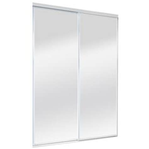 Lowes Mirrored Closet Doors Mirrored Closet Doors Lowes