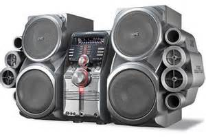 jvc home stereo jvc hxd77j mini system put the remote sir and