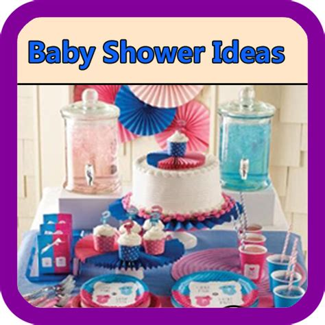 Amazon Gift Card Baby Shower - amazon com baby shower ideas appstore for android