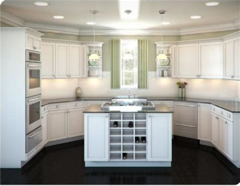 u shaped kitchen layout with island the most cool u shaped kitchen designs with island u