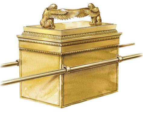 Attractive Church Furniture For Free #2: Ark-of-covenant.jpg