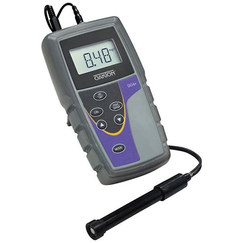 Oxygen Meter oakton do 6 dissolved oxygen meter with probe from cole parmer