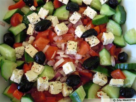 cuisine cretoise recettes salade cr 233 toise 224 la f 233 ta recette de cuisine