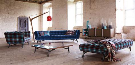 sofas de roche bobois profile large 4 seat sofa nouveaux classiques collection