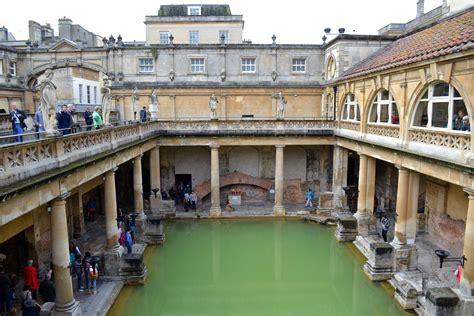 roman bathtubs roman baths bath dark heart travel