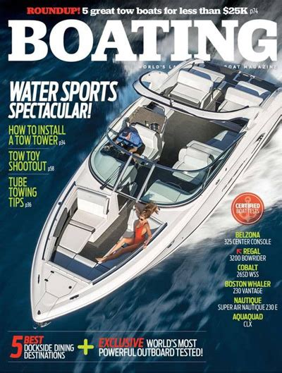 boating magazine usa boating usa june 2013 187 giant archive of downloadable