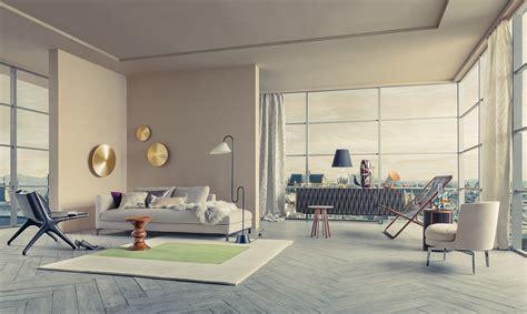 atmospheric room designs