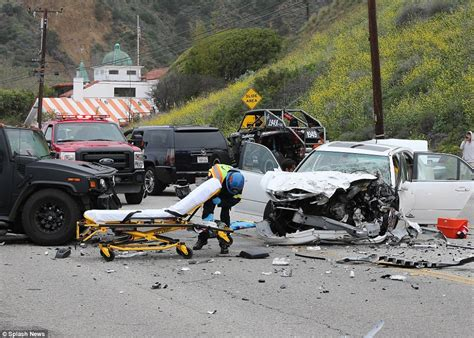 with car crashes was bruce jenner texting before fatal car crash daily