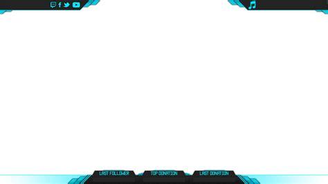 Prime Cs Go Overlay Streamlays Com Overlay Template