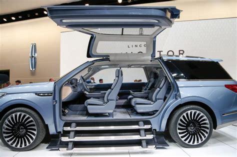 best navigator best 2019 lincoln navigator interior auto review car