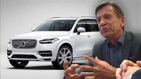 Volvo Nel 2019 by Volvo Nel 2019 Arriva La Prima Elettrica Da 500 Km Di