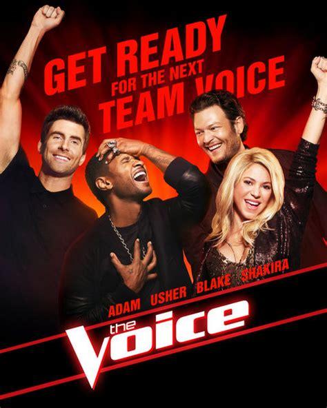 the voice 2013 season 4 premieres in one week video the voice 2013 sneak peek at season 4 video reality