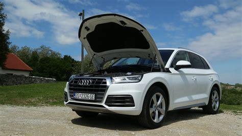 Audi Q5 2 0 Tdi Test by Audi Q5 2 0 Tdi Quattro Test