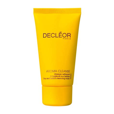 Clay Phosphorus Detox Lotion Research by Decl 201 Or Aroma Cleanse Clay And Herbal Cleansing Mask 50ml