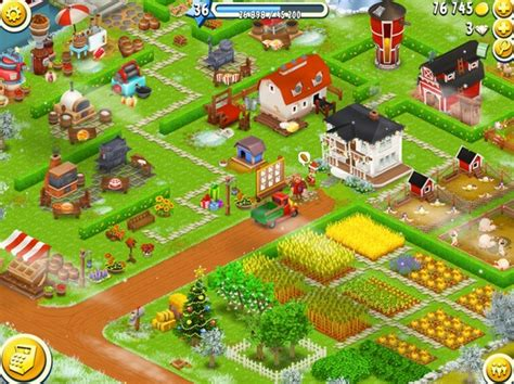 Download Game Hay Day Android Apk Versi Terbaru | download game hay day android apk versi terbaru