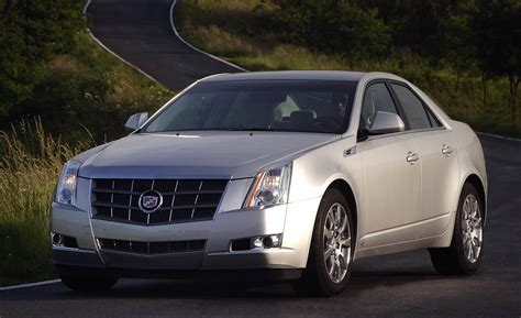 how to work on cars 2009 cadillac cts parking system 2009 cadillac cts photo