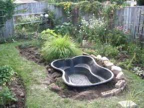 Backyard Tilapia Advice For Starting A New Garden Pond Empress Of Dirt