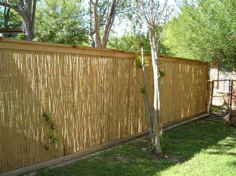cheap fences for backyard best 25 cheap fence panels ideas on pinterest backyard