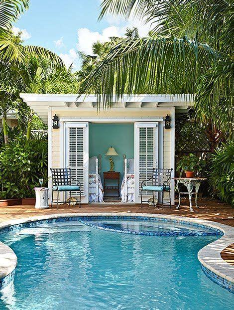 backyard swimming hole best 25 key west style ideas on pinterest