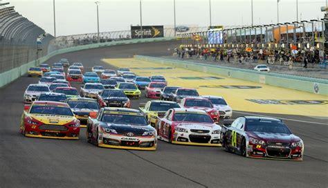 NASCAR: The Big 2015 Prediction Page